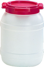 Kunststofffass 3,6 Liter