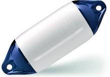 POLYFORM-Fender - F6/blau blackTop
