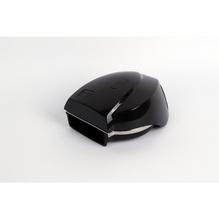 AFI-Minihorn - schwarz