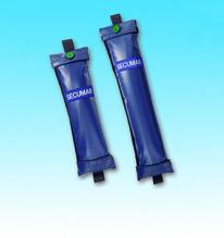 Kenterschutz-40 Liter/blau