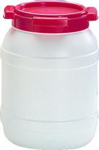 Kunststofffass 6,4 Liter