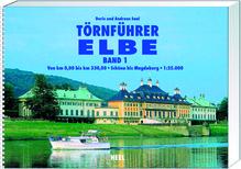 Törnführer Elbe, Bd.2