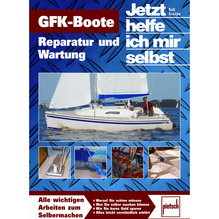 JHIMS: Holzarbeiten a. GFK-B.
