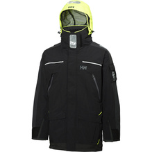 HELLY HANSEN Hr.Race Jacke SKAGEN/ black