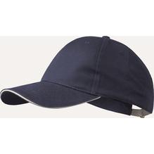 Crew-Cap für Bestickung /marine