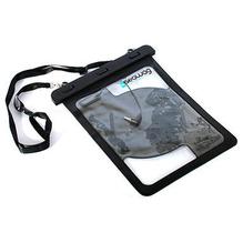 Seawag-Case für kleines Tablet schwarz