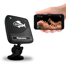 WI-FISH Wi-Fi DownVision Fischfinder-Blackbox