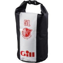 GILL Trockentasche 10L/ schwarz