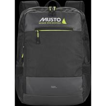 MUSTO Essentail Rucksack 25L/ schwarz