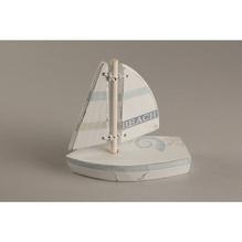 Deko-Boot, maritime Deko, Holzboot