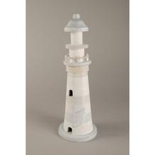 Leuchtturm 10/28cm