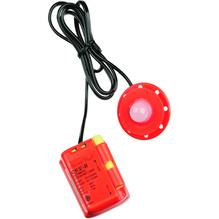 SECUMAR - Rettungswestenleuchte: Seculux LED