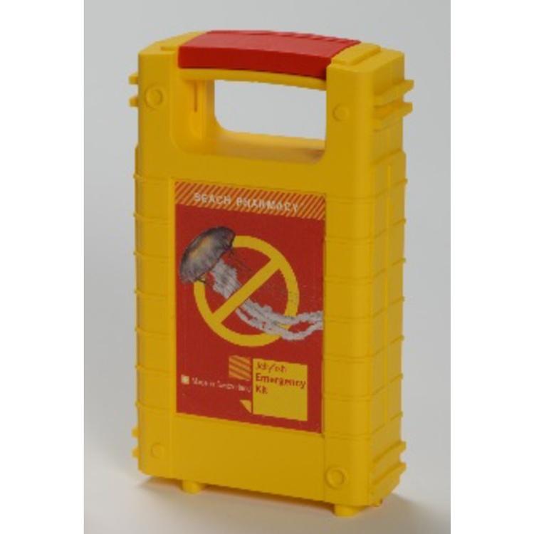 Feuerquallen-Notfall-Set, Jellyfish Emergency Kit