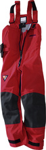 MUSTO MPX Gore-Tex Offshore-Hose /rot-anthrazit