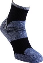 AWN Coolmax Socke 36/39-grey