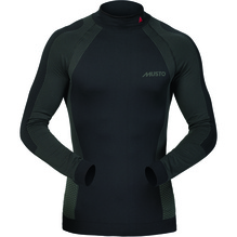 MUSTO Hr.Evol. Active Base Layer Longsleeve Gr. XS/S- schwarz