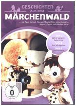 Geschichten aus dem Märchenwald. Tl.7, 1 DVD