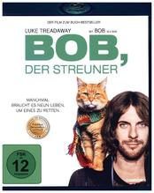 Bob, der Streuner, 1 Blu-ray