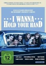 I Wanna Hold Your Hand, 1 DVD