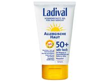 Ladival allergische Haut Gesicht LSF 50+ 75ml