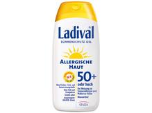Ladival allergische Haut Gel LSF 50+200ml