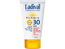 Ladival Kinder Creme reine Mikropigmente LSF 30 150ml