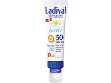 Ladival Aktiv Alpin Sonnen- und Kälteschutz LSF 50+
