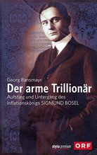 Der arme Trillionär | Ransmayr, Georg