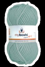 My Boshi No.1  -  Farbe 120  eisbonbon