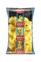 AMICA CHIPS La Classica - Kartoffelchips gesalzen 200g