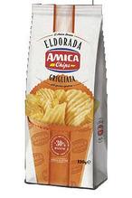 AMICA CHIPS Eldorada Grigliata - Kartoffelchips gesalzen 130g