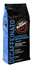 VERGNANO 1882 Espresso Intenso 500 - entcoffeiniert