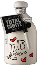CECI Lambrusco TO YOU (a te) bianco total white IGP