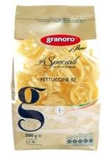 GRANORO Fettuccine, Nidi di Semola, no. 82, 500 g