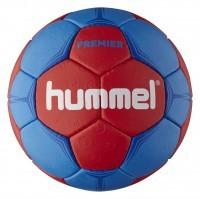 Handball HUMMEL Premier red/blue