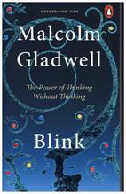 Blink | Gladwell, Malcolm