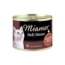 Miamor Deli-Dinner Huhn pur