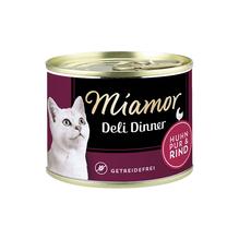 Miamor deli dinner huhn pur   rind