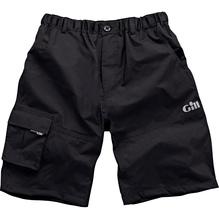 GILL wasserdichte S.Shorts/gra