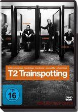 T2: Trainspotting, 1 DVD