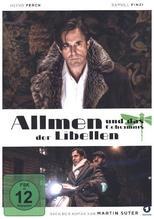 Allmen und das Geheimnis der Libellen, 1 DVD
