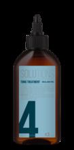 IDHAIR Solutions Tonic Treatment Kopfhautpflege No.4, 50ml