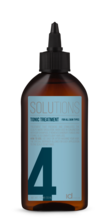 IDHAIR Solutions Tonic Treatment No.4, 200ml