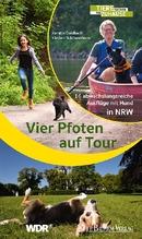 Vier Pfoten auf Tour | Goldbach, Kerstin; Schönenborn, Kirsten
