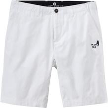 OCEAN ONE Herren Shorts ″Paul″ /weiß