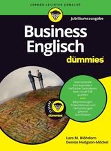 Business Englisch für Dummies | Blöhdorn, Lars M.; Hodgson-Möckel, Denise