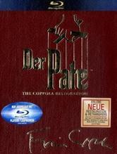 Der Pate, The Coppola Restoration, 4 Blu-rays