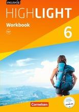 10. Schuljahr, Workbook mit Audios online