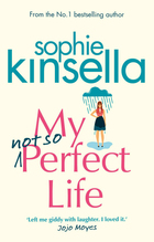 My Not So Perfect Life | Kinsella, Sophie