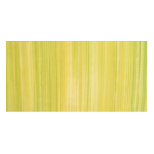 Wachsfolie-Aquarell-Streifen, 20x10cm, SB-Btl 1Stück, grün/gelb